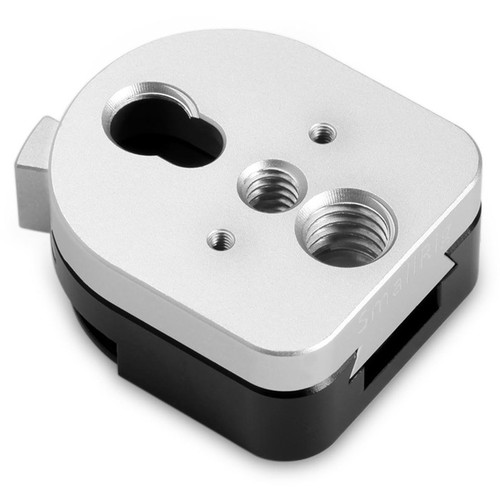 SmallRig S-Lock Quick Release Mounting Device