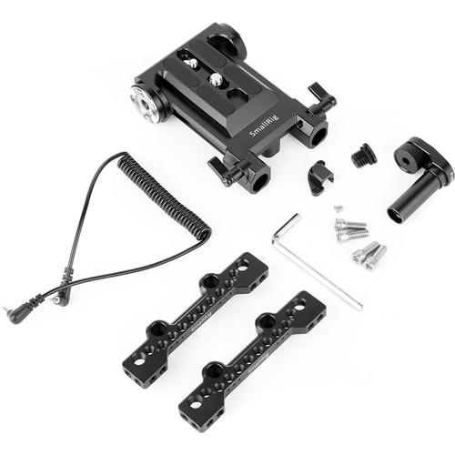SmallRig Sony PXW-FS5 Small Gadget Kit