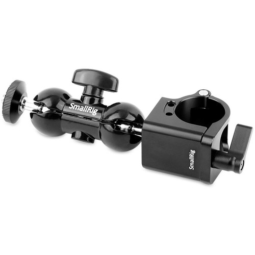 SmallRig Double Ball Head with 25mm Rod Clamp for Ronin M/Ronin MX/FREEFLY MoVI