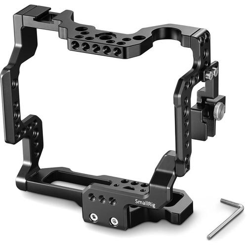 SmallRig X-T2 Cage For Fujifilm X-T2/X-T1 Cam
