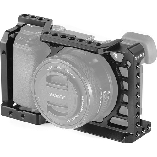 SmallRig Cage for Sony a6500/a6300 Cameras