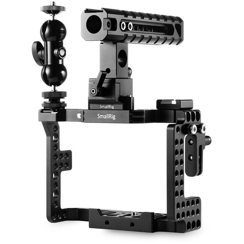 SmallRig 1894 Cage and Accessories Kit for Sony a7 II, a7R II, and a7S II
