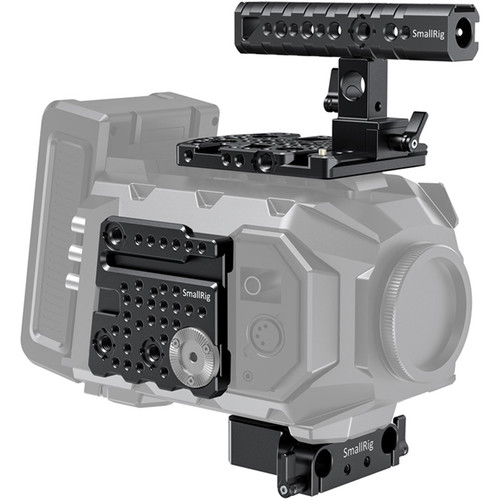 SmallRig Accessory Kit for Blackmagic URSA Mini/URSA Mini Pro