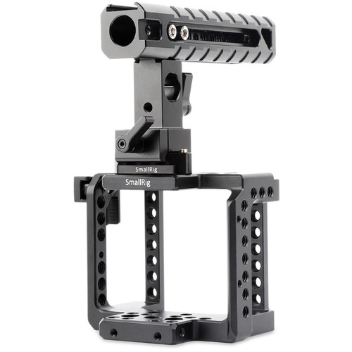 SmallRig BMMCC BMMSC Cage Accessory Kit for Blackmagic Micro Cinema Camera