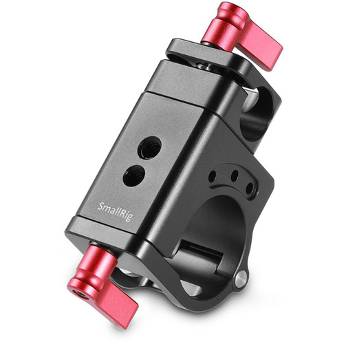 SmallRig 30mm to 15mm Rod Clamp for DJI Ronin & FREEFLY MoVI Pro
