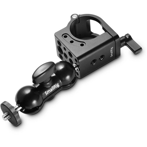 SmallRig 30mm Rod Clamp to Ball Head Arm for DJI Ronin & FREEFLY MOVI Pro