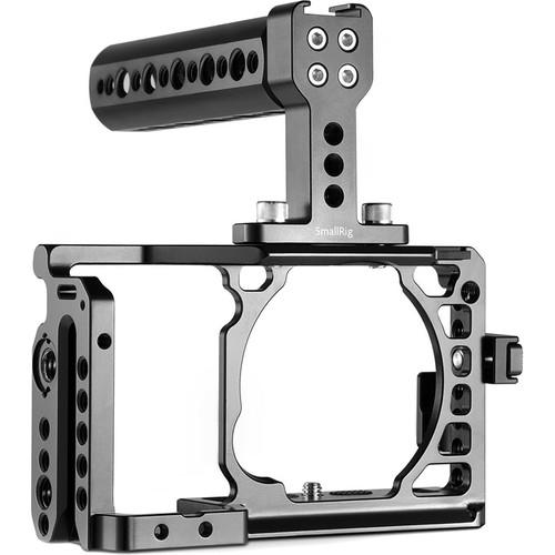 SmallRig Sony A6500/A6300 Cage Accessory Kit