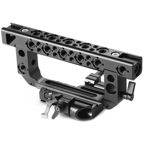 SmallRig Closed Top Handle for FS7/FS7II/FS5/URSA Mini