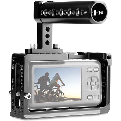 SmallRig Camera Cage Kit for Blackmagic Pocket Cinema Camera