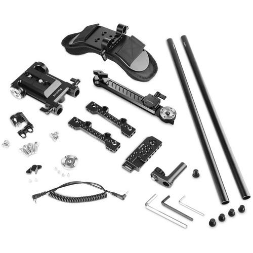 SmallRig Professional Accessory Kit for Sony FS5