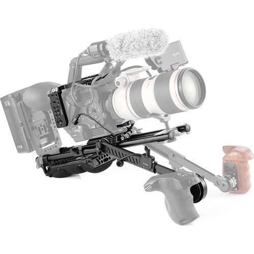 SmallRig Professional Accessory Kit for Sony PXW-FS5/FS5 Mk II