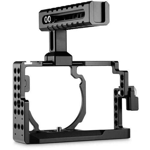 SmallRig Camera Accessory Kit for Panasonic GX80/GX7 Mark II