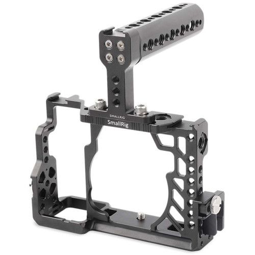 SmallRig Camera Accessory Kit for Sony A7/A7S/A7R