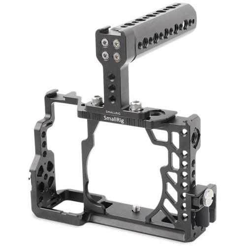 SmallRig Accessory Kit for Sony a7, a7S, a7R Cameras