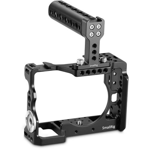 SmallRig Accessory Kit for Sony a7II, a7RII, a7SII Cameras