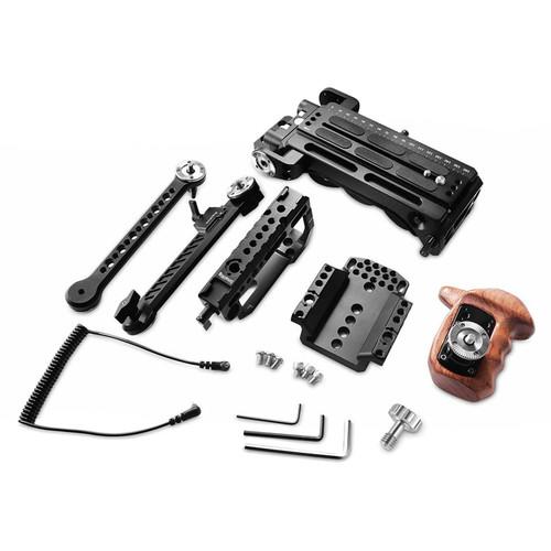 SmallRig Advanced Accessory Kit for Blackmagic URSA Mini/Mini Pro
