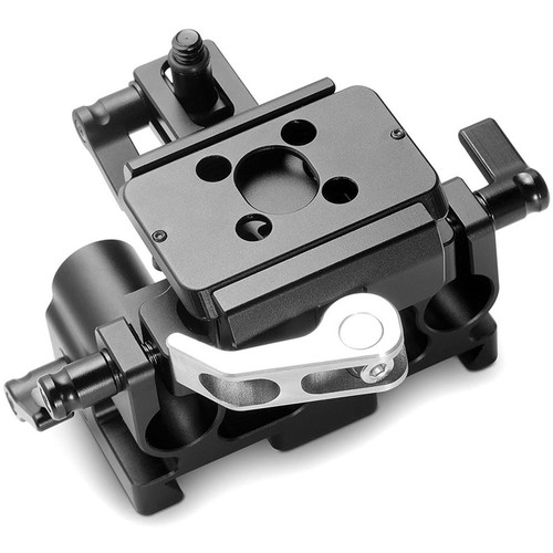 SmallRig Quick Release Baseplate Kit for Panasonic Lumix GH5/GH5S