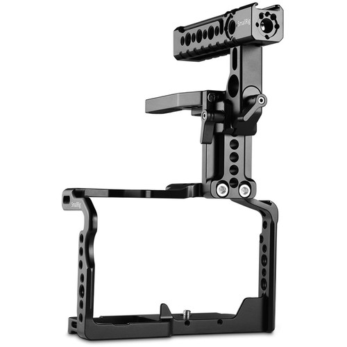 SmallRig Cage With Helmet Kit For Panasonic Lumix GH5