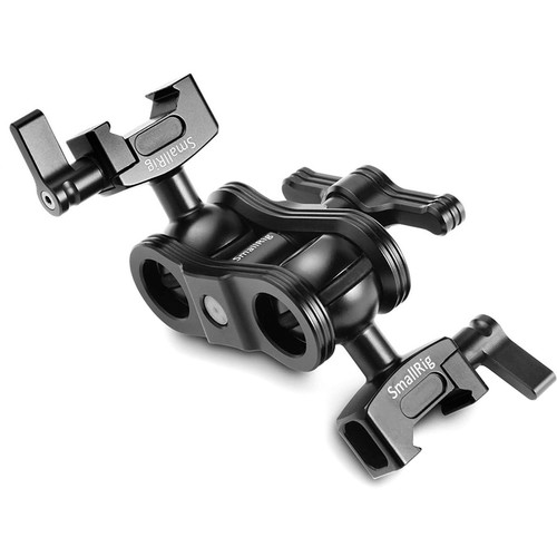 SmallRig Articulating Arm with Double Ball Heads (NATO Clamp)