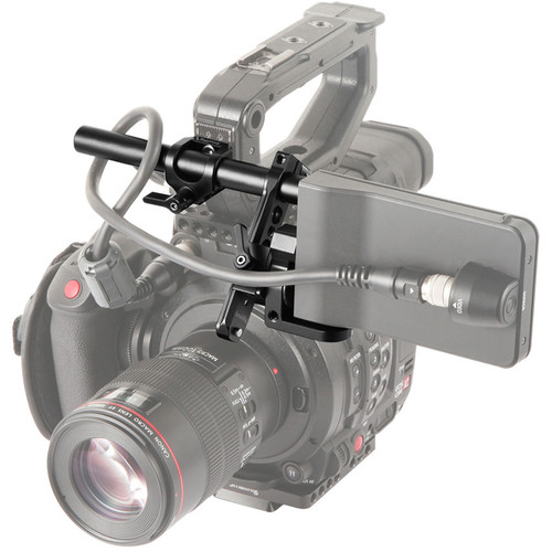 SmallRig EVF Support for Canon C200 Monitor
