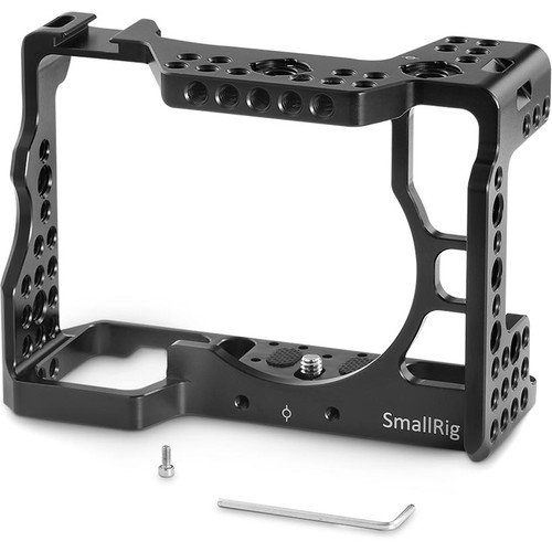 SmallRig Cage For Sony A7RIII/A7M3/A7III 2087