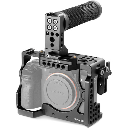 SmallRig 2096 Cage Kit for Sony a7 III/a7R III