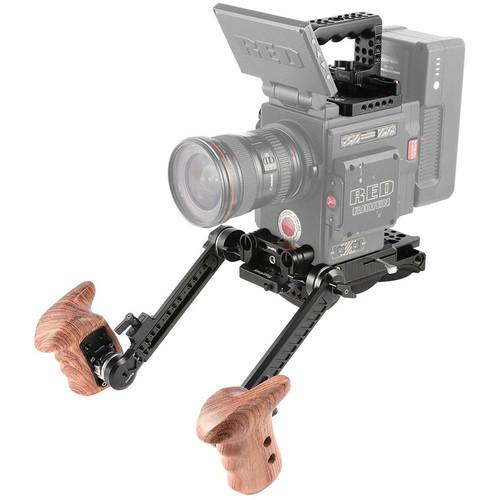SmallRig 2102 Pro Accessory Kit for RED DSMC2 Cameras