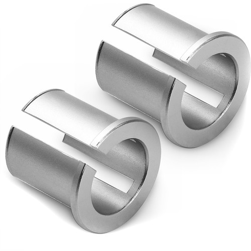 SmallRig 19 to 15mm Rod Clamp Adapter (Pair)