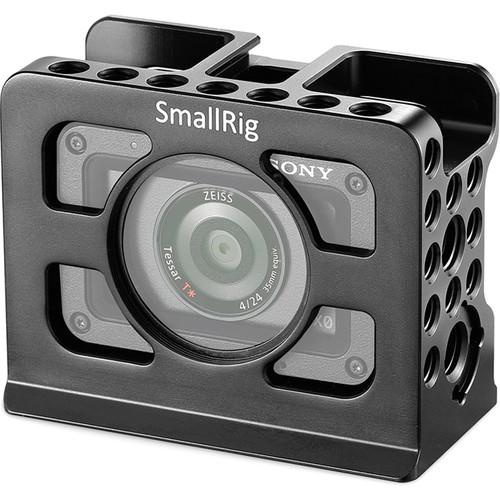 SmallRig Camera Cage For Sony RX0
