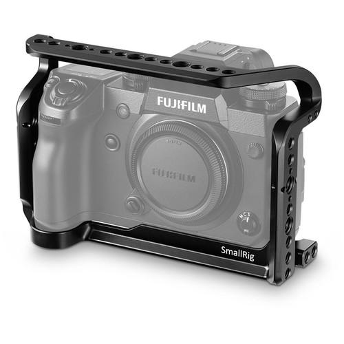 SmallRig Fujifilm X-H1 Camera Cage