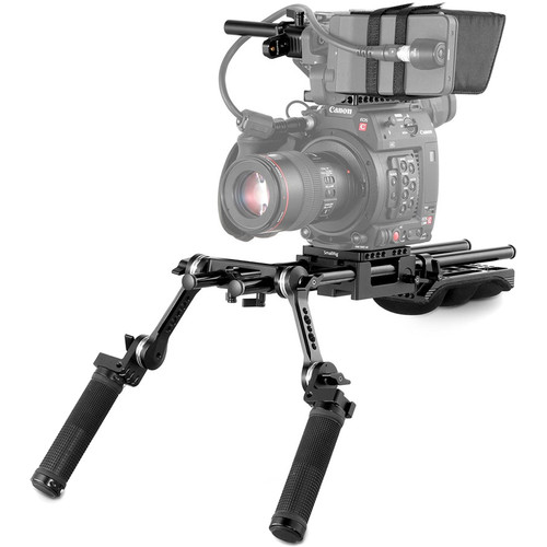 SmallRig 2126 Professional Accessory Kit for Canon C200 and C200B