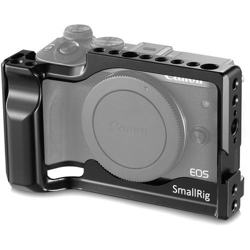 SmallRig 2130 Cage for Canon EOS M3 & M6