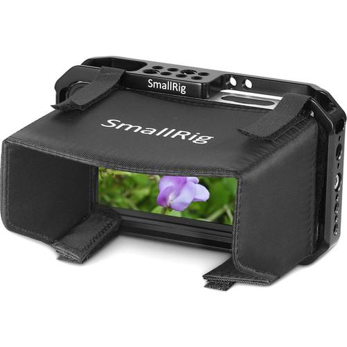 SmallRig Cage for SmallHD 501/502 Monitor