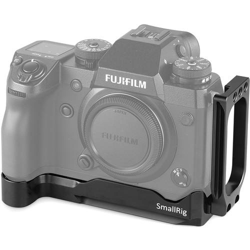 SmallRig L-Bracket For Fujifilm X-H1