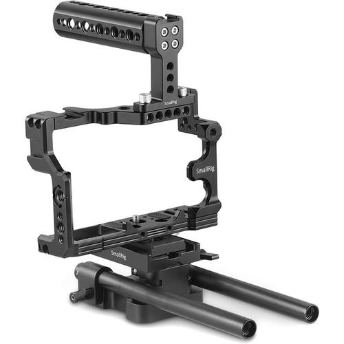 SmallRig 2194 Cage Kit for Fujifilm X-T2