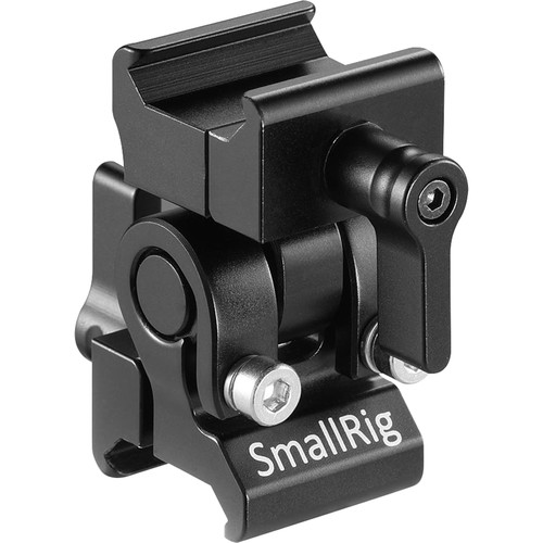 SmallRig Monitor Mount With Nato Clamp