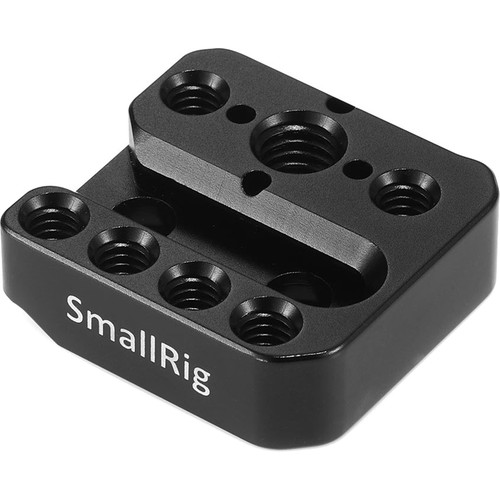 SmallRig Accessory Mounting Plate for DJI Ronin-S