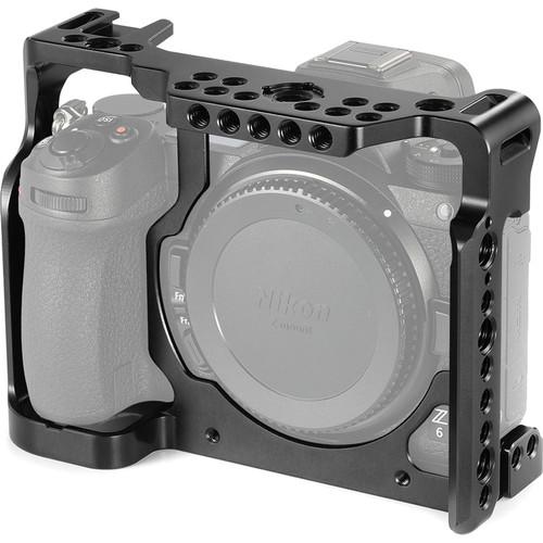SmallRig Cage for Nikon Z6/Z7 Camera