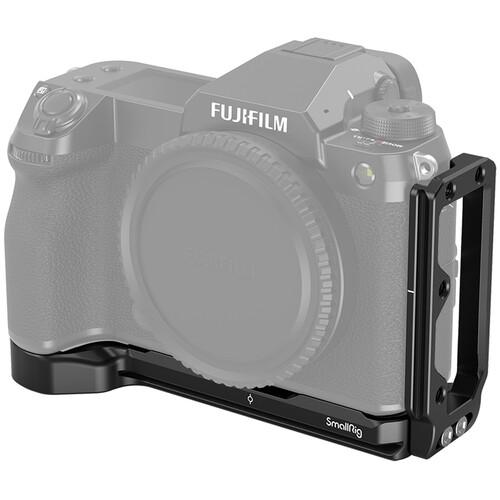 SmallRig L-Bracket for FUJIFILM GFX 100S Camera