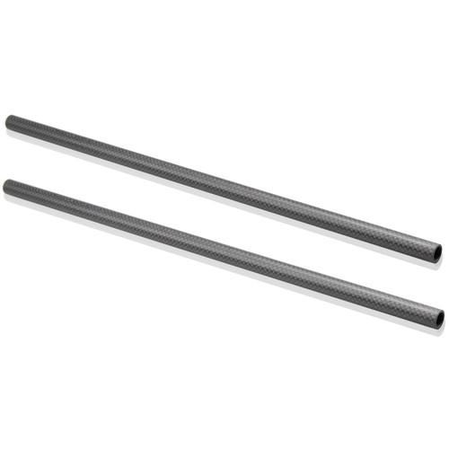 """SmallRig 15mm Carbon Fiber Rod Set (18"""")"""