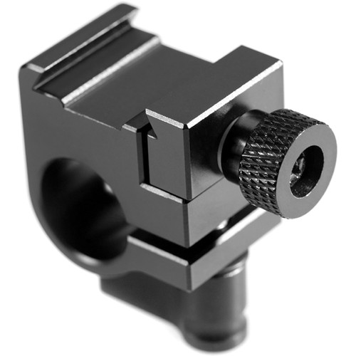 SmallRig 951 15mm Rod Cold Shoe Clamp