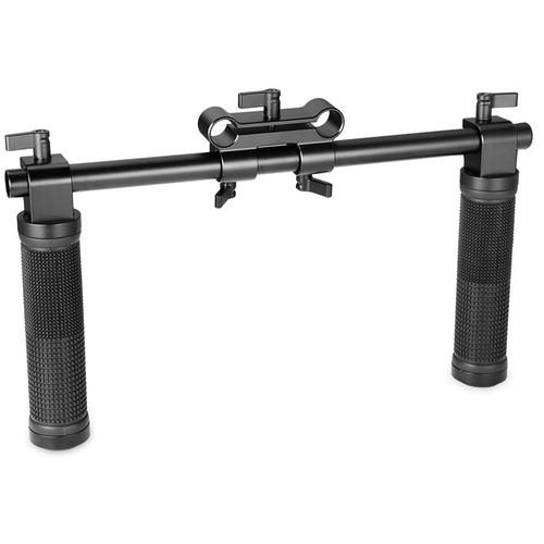 SmallRig Coolhandles V5 for 15mm DSLR Shoulder Rig