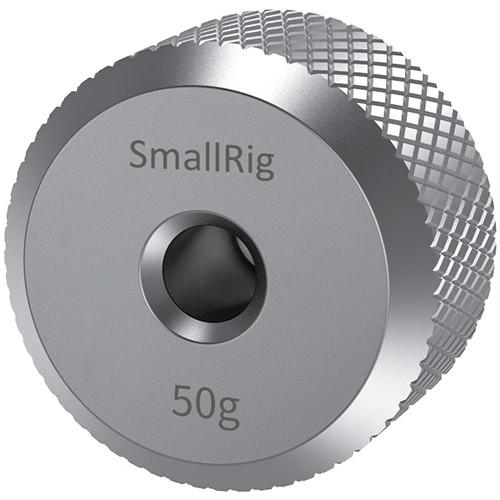 SmallRig Counterweight for DJI Ronin-S/SC and Zhiyun-Tech Gimbal Stabilizers