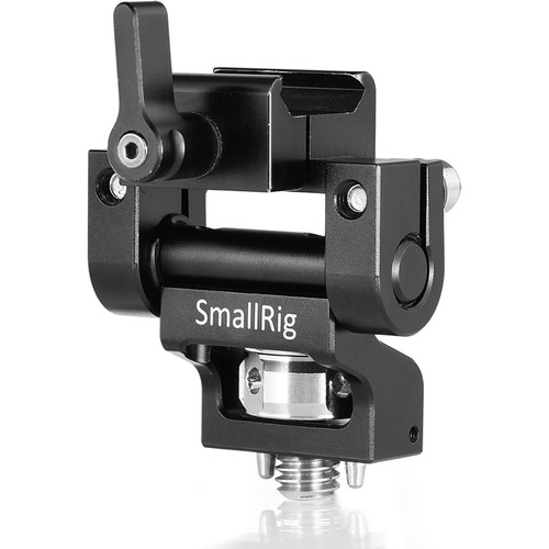 SmallRig Monitor Mount with NATO Clamp and ARRI Accessory Mount