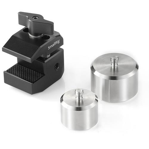 SmallRig 2274 Counterweight & Mounting Clamp Kit for DJI Ronin-S & Zhiyun-Tech Gimbals