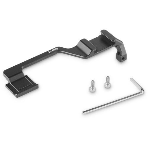 SmallRig Shoe Mount Relocation Plate for Sony a6400/a6300/a6100 Cameras