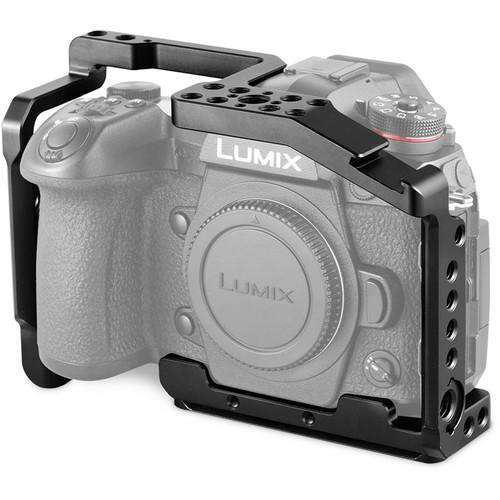 SmallRig Cage for Panasonic G9 Camera