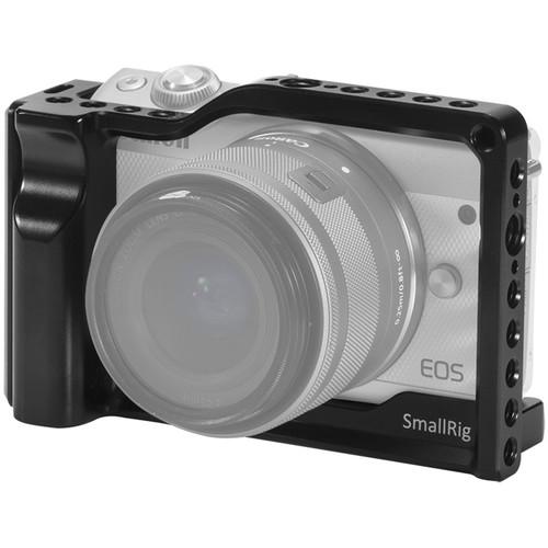 SmallRig Camera Cage for Canon EOS M100