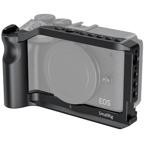SmallRig Camera Cage for Canon EOS M6 Mark II