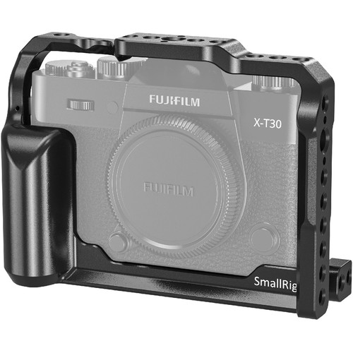 SmallRig Cage for Fujifilm X-T30 and X-T20 Cameras